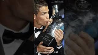 Cristiano Ronaldo, CR7  Thần tương của bạn