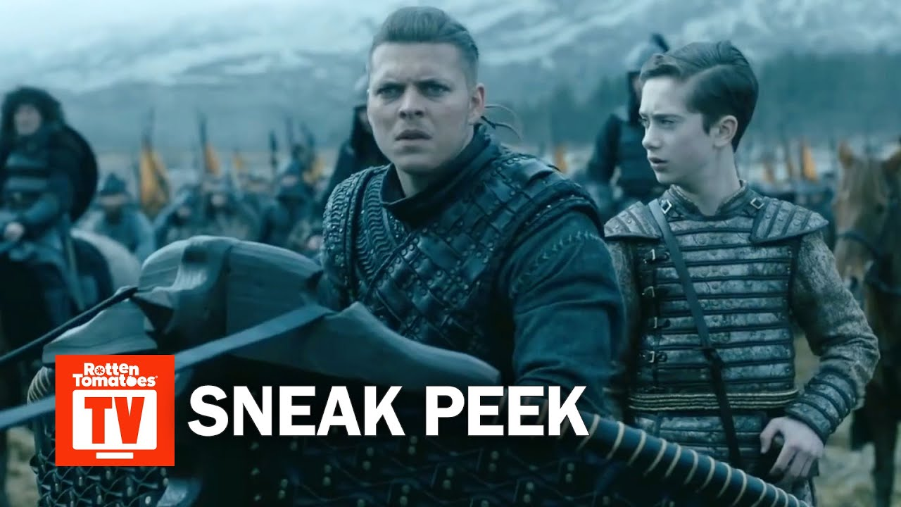 Download Vikings S06 E11 Comic-Con Sneak Peek | Rotten Tomatoes TV