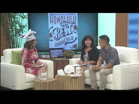 Honolulu Magazine: July's issue features 'Best of Honolulu'