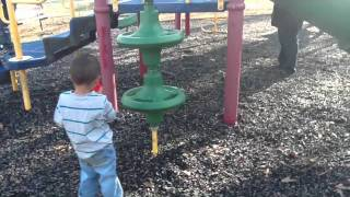 Autism And The Park