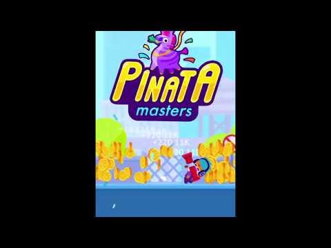 Pinatamasters