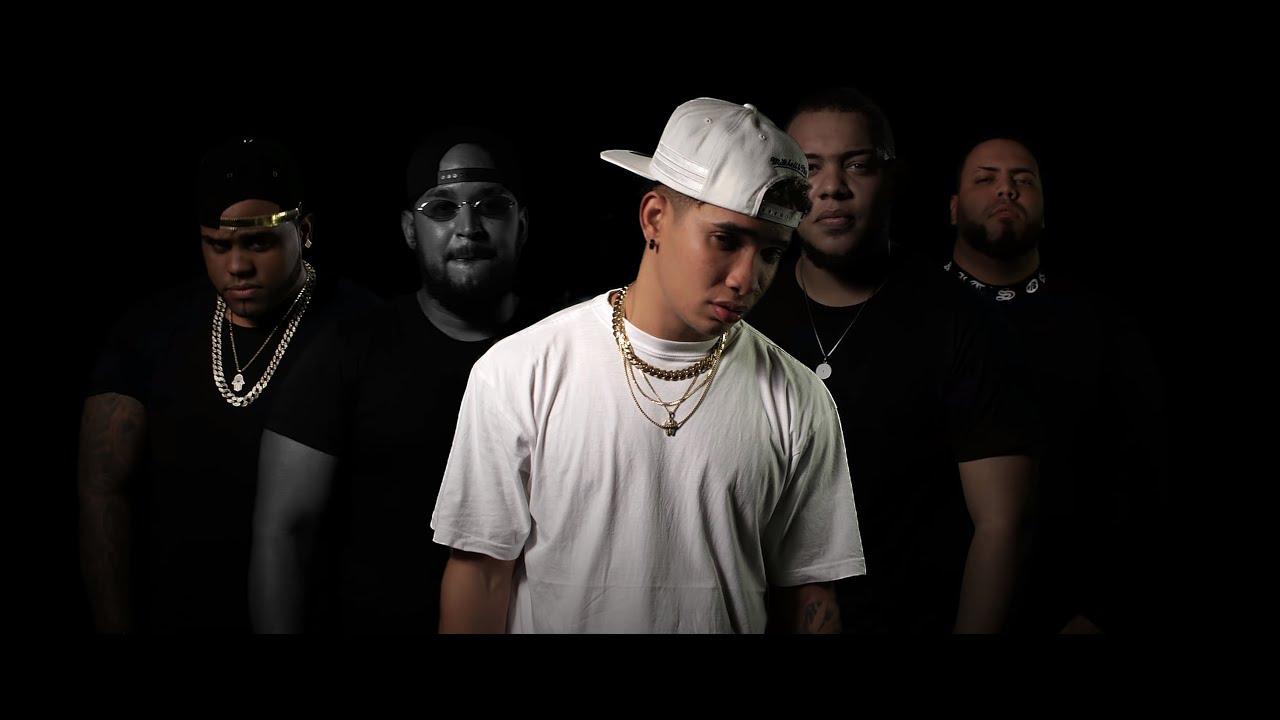 Download Jc La Nevula - Mi Propia Cruz (Video Oficial) Desahogo