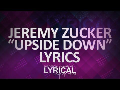 Jeremy Zucker - Upside Down (Ft. Daniel James) Lyrics