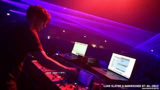 Planetary Assault Systems Live (Luke Slater) @ Awakenings 07-04-2012 Gashouder Amsterdam