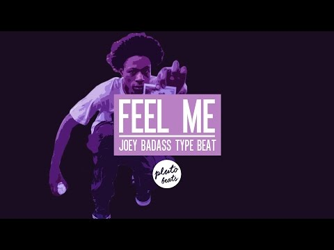 "Joey Bada$$ type beat – ""Feel Me"""