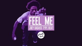 joey bada type beat feel me