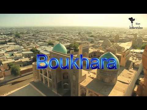 Ouzbekistan 2009 2 Boukhara