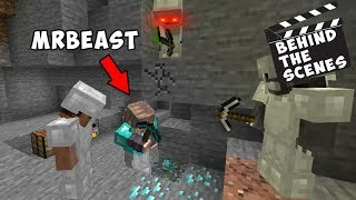 Dream - MrBeast Minecraft Manhunt Extra Scenes