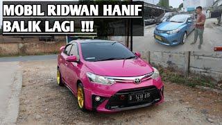 MOBIL RIDWAN HANIF BALIK LAGI  MAU UPGRADE MATIC  REVIEW RTG 3 PINK MAGENTA