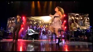Makes Me Wanna Pray-Christina Aguilera (Live In AUstralia)  - YouTube.flv Thumbnail