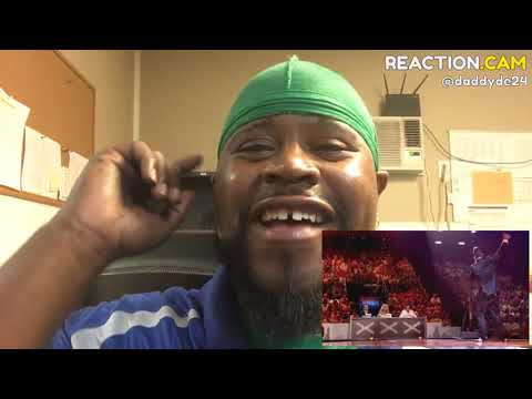 Holland's Got Talent - Waylon (Ronde 2) – REACTION.CAM