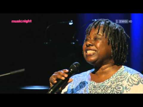 Randy Crawford and Joe Sample Trio - Tell Me More And Then Some (live)
