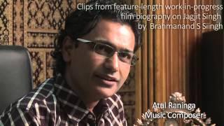 Atul Raninga - Music Composer