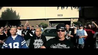 2TONE & Glasses Malone - Everyday (on the west side) Music Video