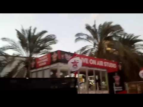 RedFestDxb 2017 Demi Lovato, Mike Posner, Calum Scott And Tove Lo Live in Dubai !!!