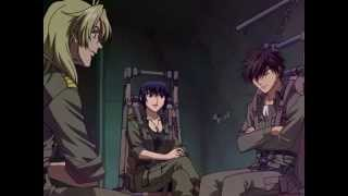Full Metal Panic Abridged Episode 1