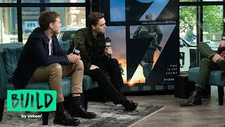 "Actors George MacKay & Dean-Charles Chapman Speak On ""1917,"" The World War I Film From Sam Mendes"