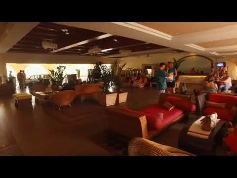 Обзор отеля THE ZURI WHITE SANDS GOA RESORT AND CASINO 5* (ГОА) Индия