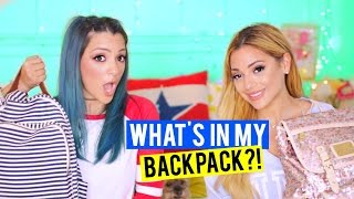 Back to School Supplies Haul 2016! Niki and Gabi