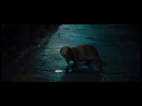 A meaningful movie scene - Super Pig Okja 2017