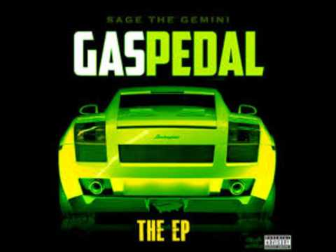 sage the gemini gaspedal the ep full