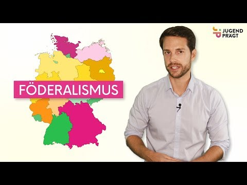 Bundespolitik = Landespolitik? | Mirko Drotschmann erklärt Föderalismus