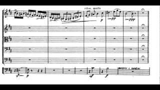 Play Serenade for Strings, Op. 48 III. Elegia