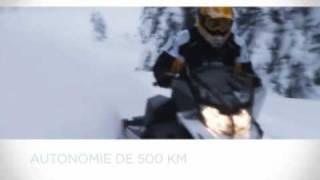 Moteur Rotax 600 ACE