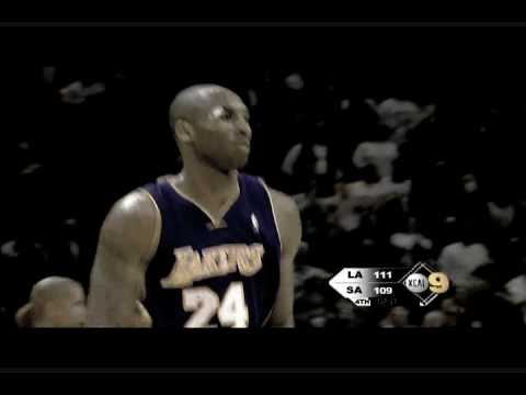 "Kobe Bryant- ""Inch By Inch"" (Inspirational Video) HD"