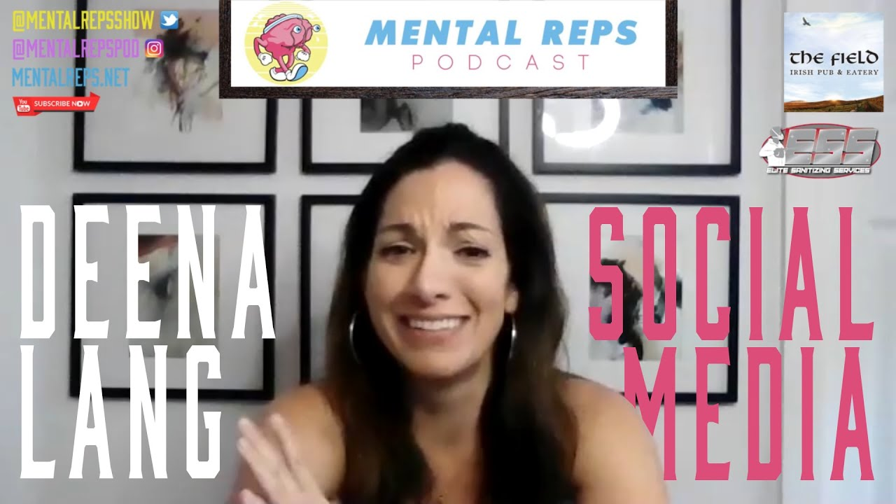 Deena Lang On Social Media Youtube Want to contribute to the show? youtube