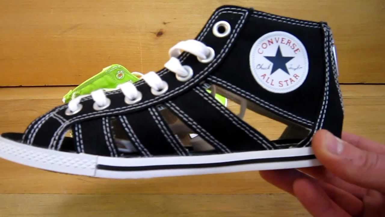 1085c6186684 Converse Gladiator Mid - YouTube