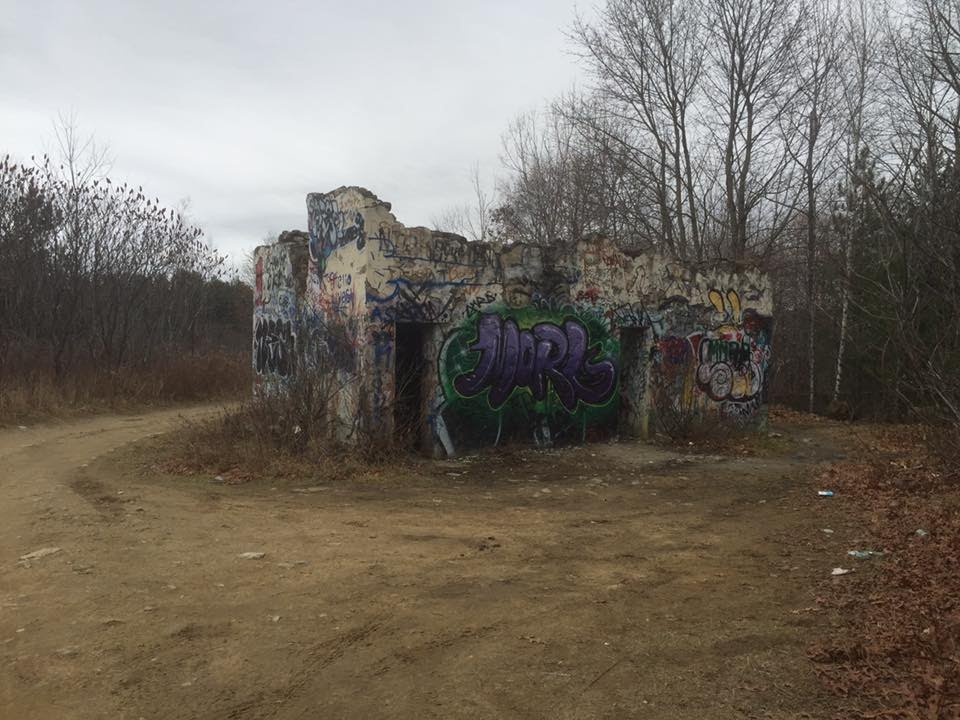 how to start urban exploration