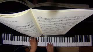 グレイブラウンネズミキツネザル(ピアノ曲集「ぶらぶ~らの地図」より)/春畑セロリ ピアノ(ソロ) 初~中級