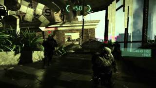 "Crysis 2 ""Limited Edition"" Trailer [HD]"