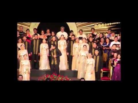 Higher(Joyful Noise)(Arr. Ily Matthew Maniano)- Sing Philippines Youth Choir