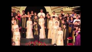 Higher(Joyful Noise)(Arr. Ily Matthew Maniano)- Sing Philippines Youth Choir