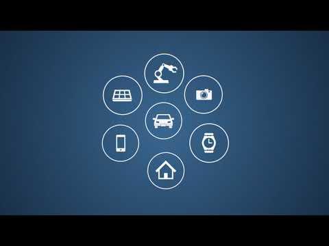 Full-stack IoT×BigData×AI Platform, AllegroSmart