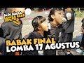 Download Part2 - Hore Jadi Juara Lomba Pake Sepatu - Babak