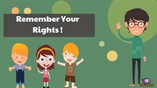 Children's Rights (CRC)