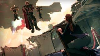 Saints Row IV E3 News Analysis Thumbnail