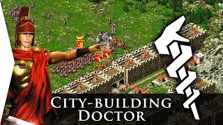 Caesar III ► Saving Mediolanum from Biggest Invasion! - [City-building Doctor]
