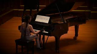 JOSÉ LUIS HURTADO | The caged, the immured | two pianos | Yukiko Takagi and Stephen Drury