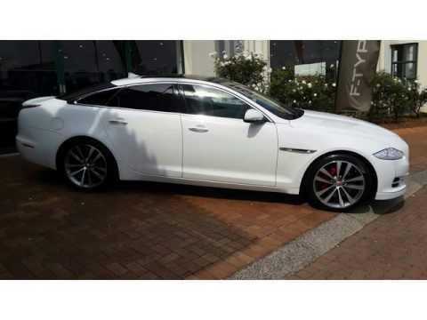 2015 jaguar xj 3.0 diesel s premium luxury auto for sale on auto