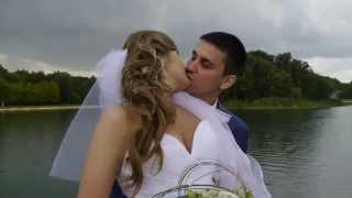 Свадьба 2015 клип Москва