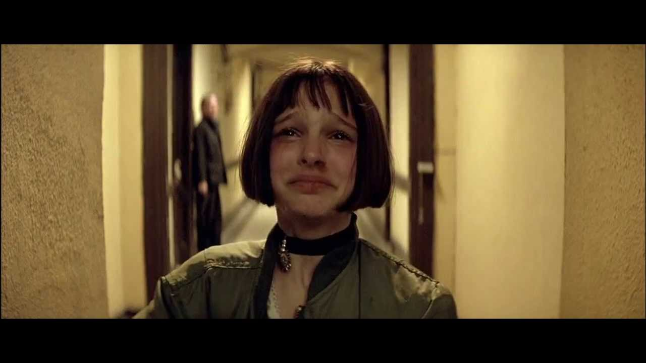leon professional portman Natalie the