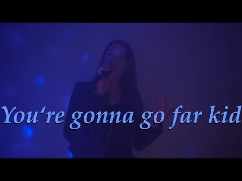 The Offspring - You're Gonna Go Far, Kid (Cover/Female Version)