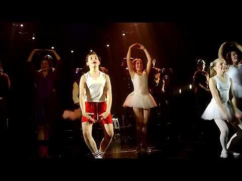 Billy Elliot Solidarity ( K a l l e   L o r e n z,   V a a s a )
