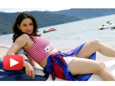 hot and happening shruti marathe in south indian films