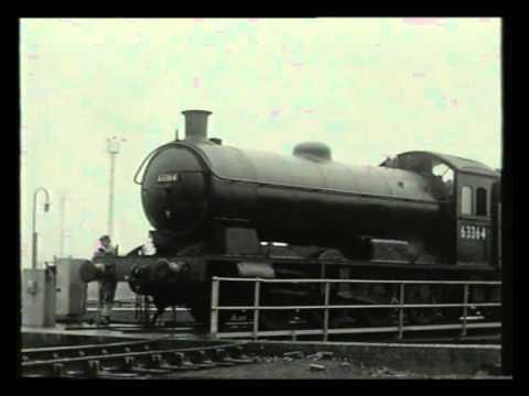 Railway Roundabout 1959