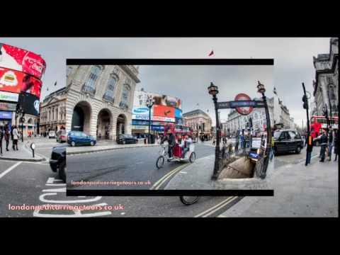 city of london tourism